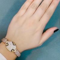 دستبند زنانه رز گلد